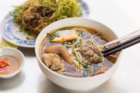 Noodles - Vietnamese cuisine