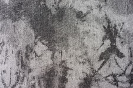 blotches: Abstract grey textile background with blotches