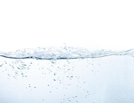 water background Standard-Bild