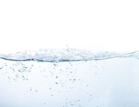water background Stock Photo