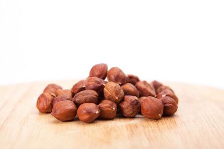 albero nocciola: Nocciola Pile