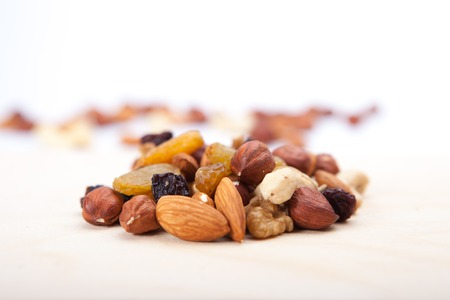 mixed nuts: Mixed Nuts