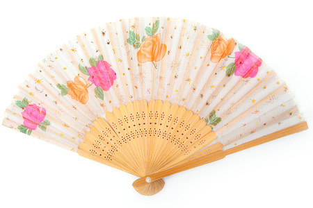 traditional culture: Chinese Fan-Japanese Culture-Asian Traditional Culture and Art