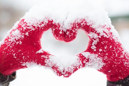 Erstellen Herzsymbol Standard-Bild - 39217719