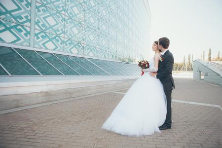 aciculum: Bride and Groom