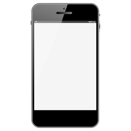 BRAND NEW  SMART PHONE 5  Standard-Bild