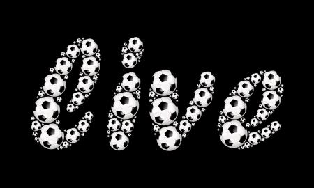 축구, 축구 라이브 스톡 콘텐츠