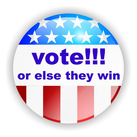 else: vote badge, or else they win