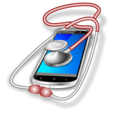 SMARTPHONE DOCTOR repair RED, Technology, Telecommunications, Media Technologies