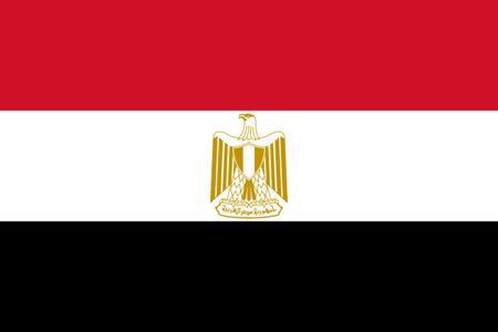 mohammad: Flag of Egypt