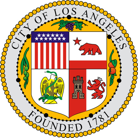 angeles: Los Angeles coat of arms