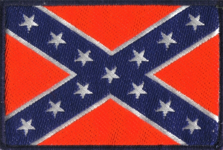 confederate flag states of America  photo
