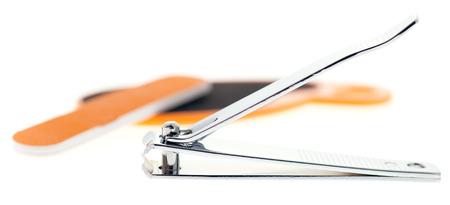 nail clipper: Nail clipper, nail & heal files.
