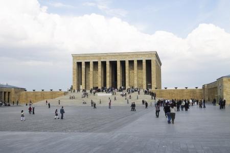 mustafa: Ankara, Turkey - Mausoleum of Ataturk, Mustafa Kemal Ataturk