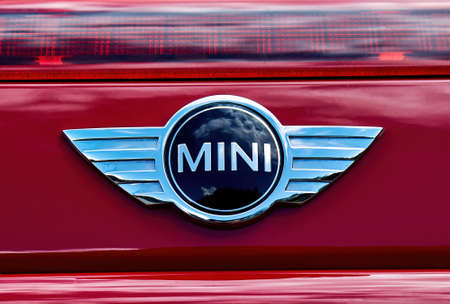 BMW bought the Rover Group (formerly British Leyland) in 1994 and sold a larger portion in 2000, but retained the rights to produce cars using the MINI name.
