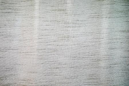 furrow: Curtain gray stripe furrow textured