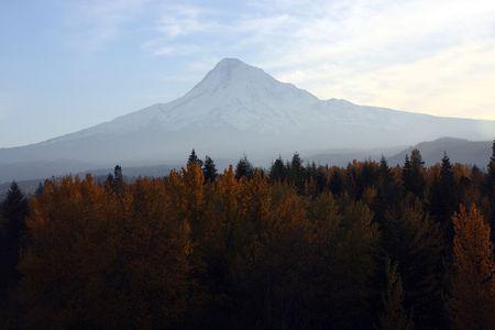mount hood: Mount Hood - Oregon
