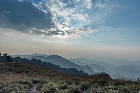 Doi Langka Luang Khun Chae National Park