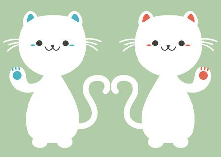 neko: Japanese Maneki Neko lucky cat