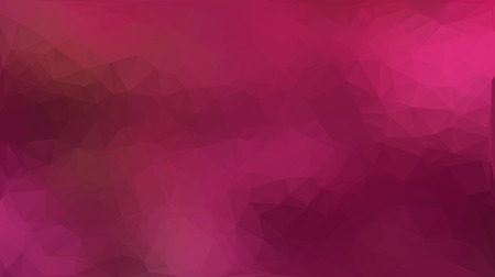 striped background: Pink abstract polygon triangle background