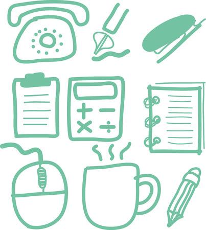Office tool Vector