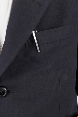 undersign: Businessman Stock Photo