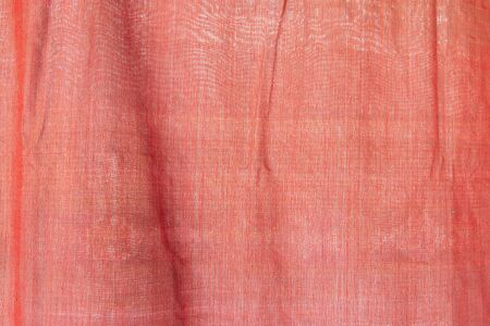 Asian colorful hand-woven silk, Fabric background. Standard-Bild - 133673310