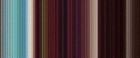 Abstract color halftone, Abstract LED screen texture background