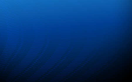 Blue abstract geometric High speed digital hi tech concept background technology. Vector illustration