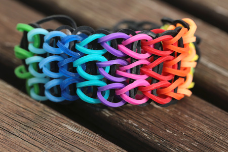 loom: loom bracelet bubble for child