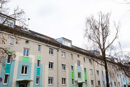 housing in munich