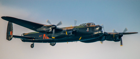 The Avro Lancaster is the most famous and successful RAF heavy bomber of World War Two. It is a legend that lives on today and the contribution made by the aircraft and its crews to the freedom of our nation will, hopefully, never be forgotten. The protot Editorial