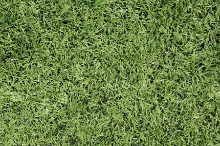 American Football Field Astro Turf Close Up for sports background Stock Photo