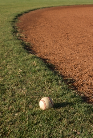 outfield: Baseball on the fringe of the Outfield