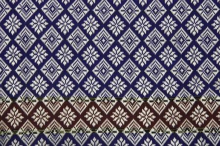 Fabric thai photo