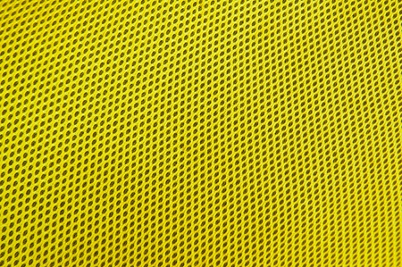 yellow polyester fabric Stock Photo - 11242896