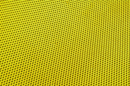 yellow polyester fabric Stock Photo - 11242897