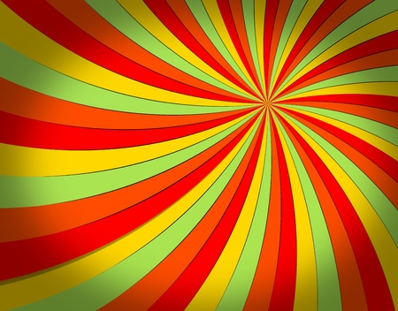 endpoint: Colorful endpoint background