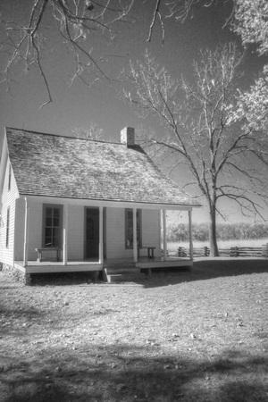 carver: George Washington Carver in Diamond, Missouri