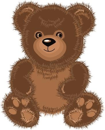 fable: teddy bear
