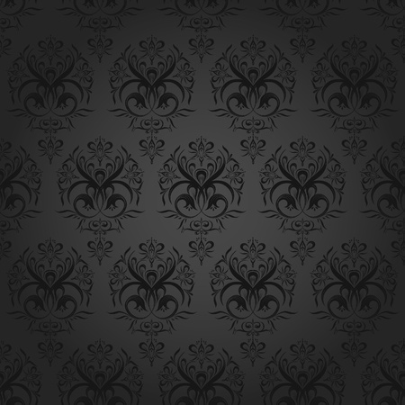 restyled: Seamless Wallpaper