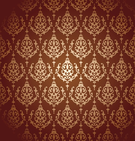 restyled: Seamless wallpaper.