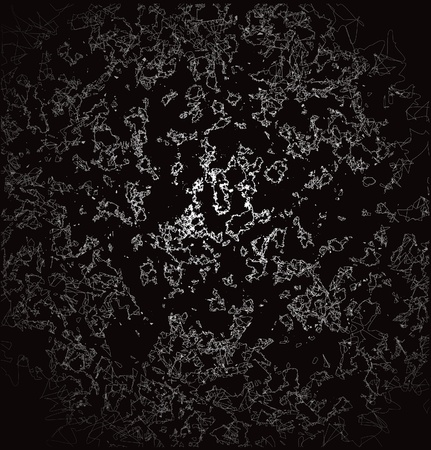 piso negro: m�rmol