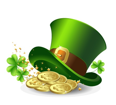 St  Patrick s Day Stock Vector - 12816623