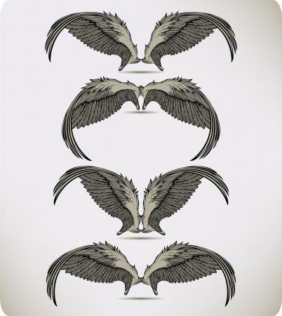 griffon: Wings of the Griffon, set
