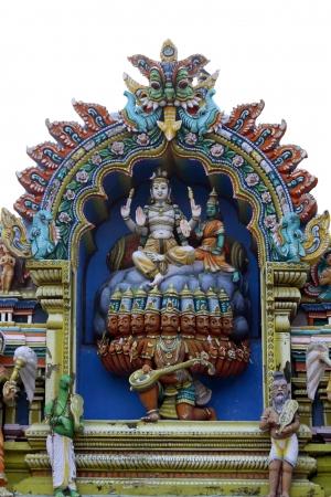 hindu goddess: Lord Siva Statue