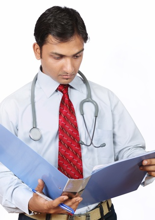 Indian Young Doctor Reviews Chart photo