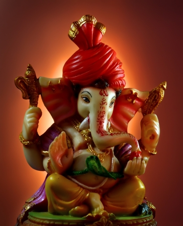 ganapati: Lord Ganesha
