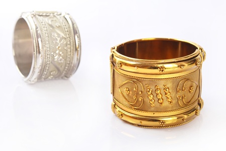 costume jewelry: Indian Traditional Bangles
