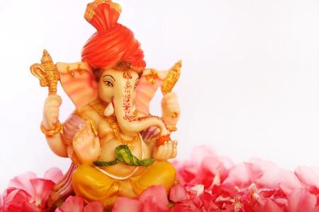 seigneur: Dieu hindou Ganesha